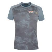 X-Alps Print Dry Short-Sleeve Men's Tee