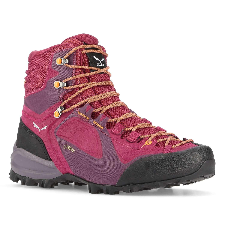 17b19d44942b4 Alpenviolet Mid GORE-TEX® Women's Shoes   Salewa® USA