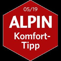 ALPIN Komfort-Tipp 05/19