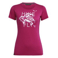 X-Alps Drirelease® Short-Sleeve Women's Tee