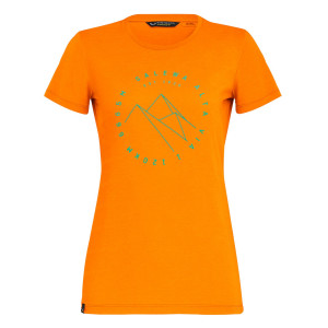 Alta Via Drirelease® Short-Sleeve Women's Tee