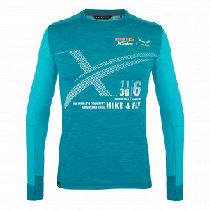 X-Alps Dry Long-Sleeve Men's Tee