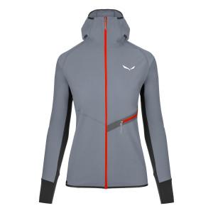Agner Durastretch Dry Full-Zip 2/1 Women's Jacket