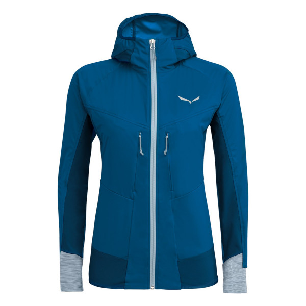 Pedroc 2 Stormwall/Durastretch Softshell Women's Jacket
