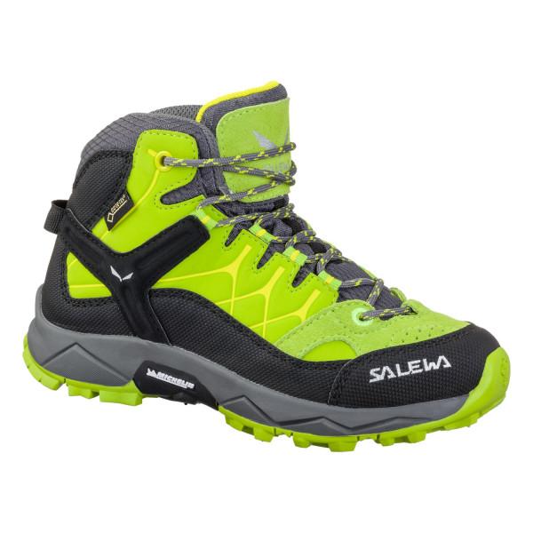Alp Trainer Mid GORE-TEX® Kids  Shoes 398bdfd2f3