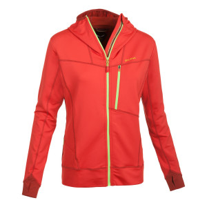 SASSONGHER POLARLITE WOMEN JACKET