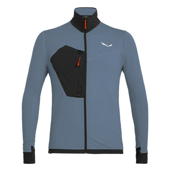Pedroc Polartec® Full-Zip Men's Fleece