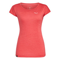 Puez Melange Dry Women's T-Shirt