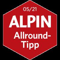 Alpin Allround-Tipp 05/21