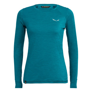 Pedroc Hybrid Dry Long-Sleeve Women's Tee