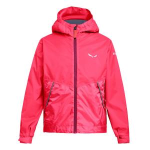 Puez 2 Rain Hardshell Kids' Jacket