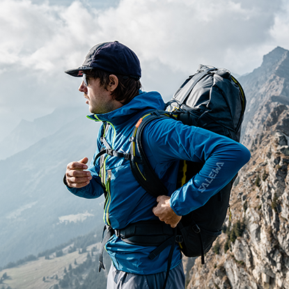 Salewa® USA » Outdoor Gear, Clothing & Shoes Made in Italy