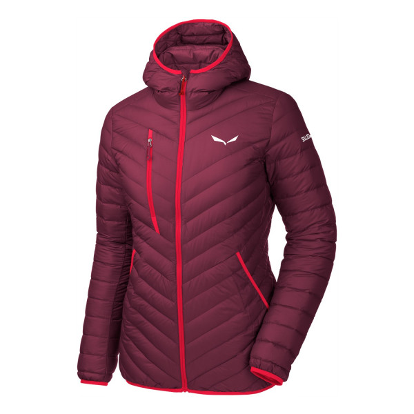 Ortles Chaqueta Hooded Light Capucha Mujer Down FTHafxF