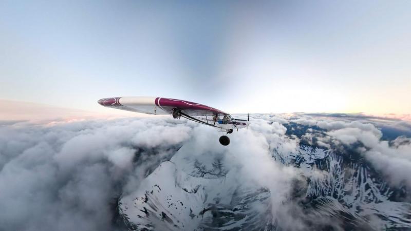 Kletterausrüstung Im Flugzeug : Overland: das tagebuch salewa® deutschland