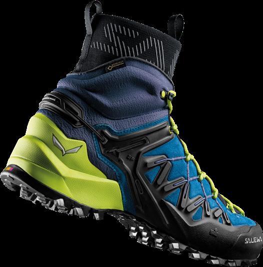 salewa men's hiking boots