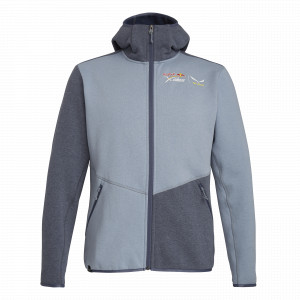 X-Alps Drirelease® Full-Zip Men's Hoodie