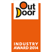 Award Outdoor Industry 2014