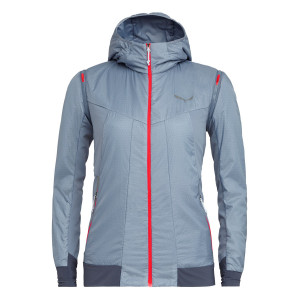 Pedroc Hybrid Polartec® Alpha® 2/1 Softshell Women's Jacket