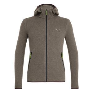 Fanes Hybrid Wool Men's Jacket