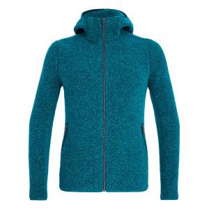 Fanes Shearling Wool Men's Jacket