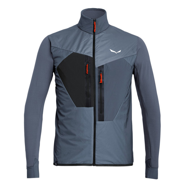 Pedroc Hybrid Polartec® Alpha® Softshell Men's Jacket